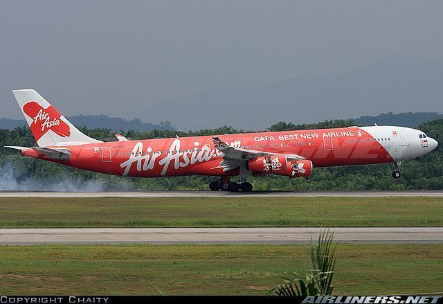 Airbus A340.300